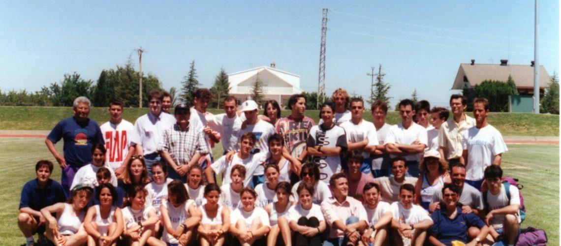 lliga lleida 1994